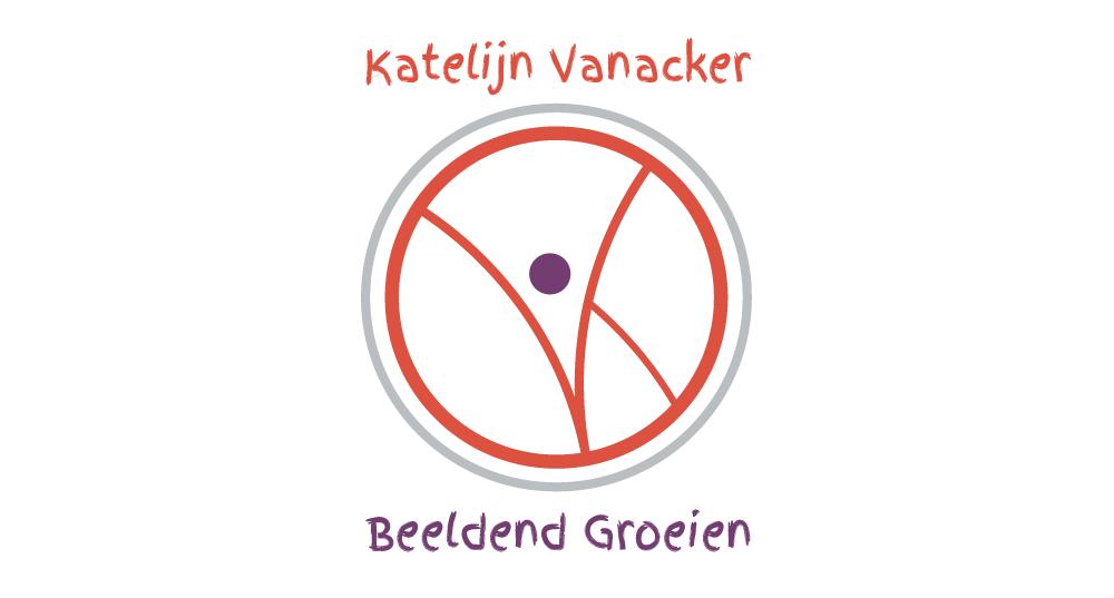 katelijnvanacker grafisch logo