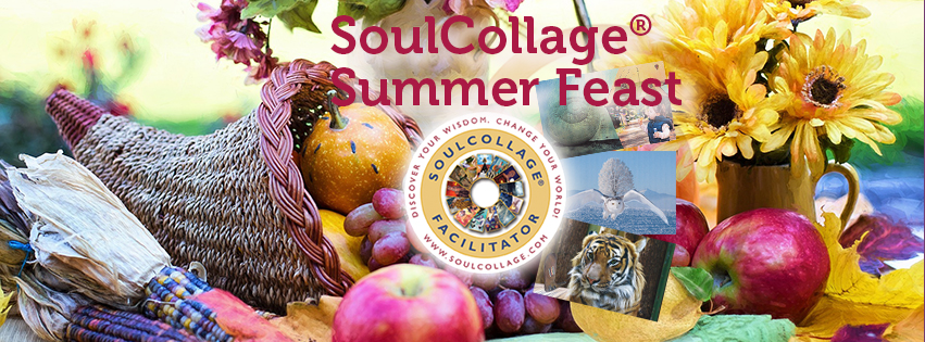 SoulCollage Summer Feast