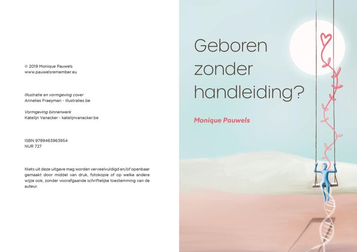 katelijn vanacker grafisch boek