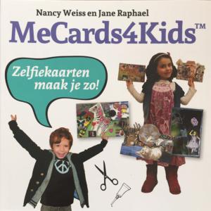 katelijn vanacker boek MeCards4Kids Nancy Weiss