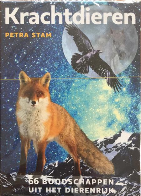 katelijn vanacker kaarten krachtdieren Petra Stam